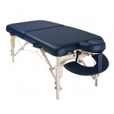 Portable Massage Table - Includes carrying Case